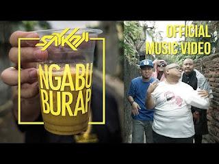 Download Mp3, Video, Rap Hip Hop Terbaru Lagu SAYKOJI - NGABUBURAP