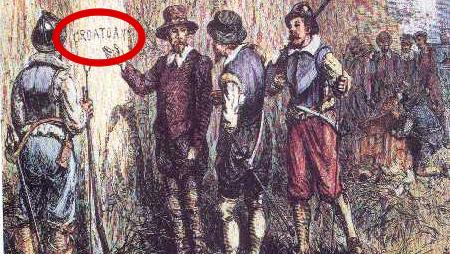 america s creepy history