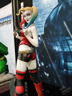 Diamond Select DC Comics Gallery PVC Statues Harley Quinn Standing