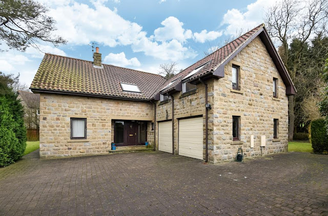 Harrogate Property News - 4 bed detached house for sale Oakdale Manor, Harrogate HG1