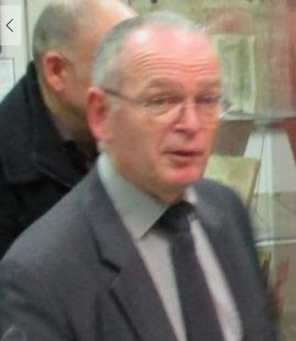 M. Fabien Ben, Inspecteur d'Académie, DASEN (Directeur Académique des Services de l'Education Nationale)