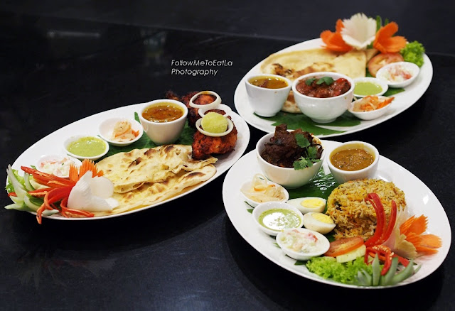 Delicious Northern Indian Cuisines