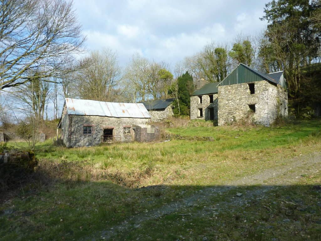 Wreck Of The Week A Cottage A Cowshed A Farmhouse And A