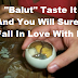 """""""Balut"""" Taste It And You Will Surely Fall In Love With It!"""