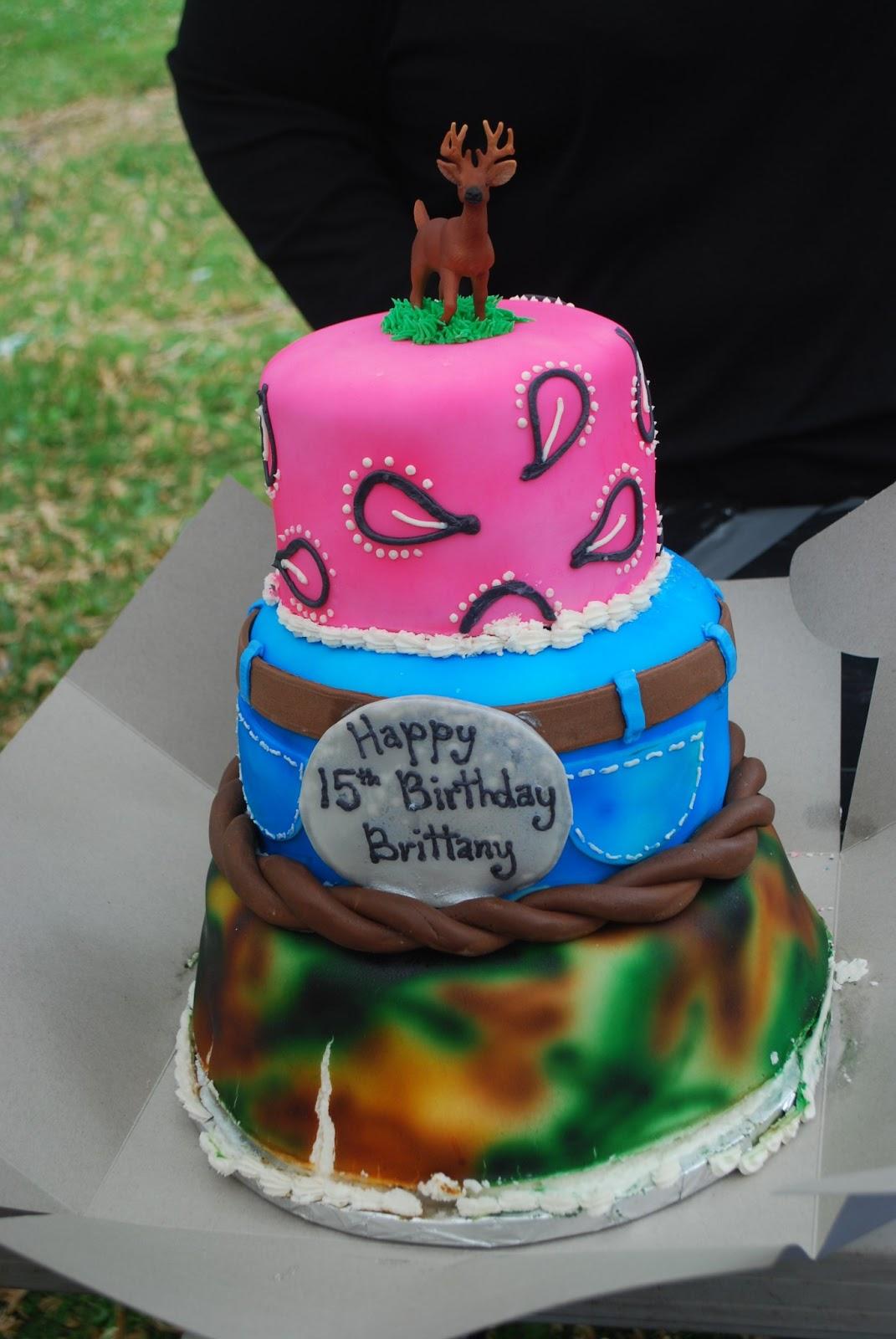 15 Funny Redneck Cake Ideas And Designs