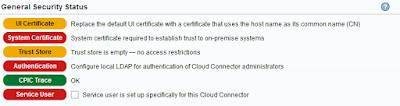 Secure your HANA Cloud Connector with OpenSSL certificates – Part 1