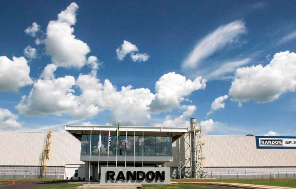 Randon inicia operação e pretende aumentar em 50% seu quadro de pessoal até o final do ano