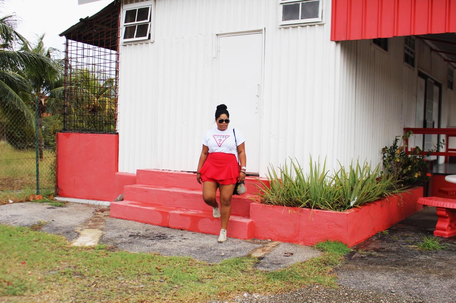 guess, asap rocky, ebay, fashionblogger, black, converse, porsche design sunglasses, river island