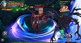 Legend of Eden Mod Apk v2.5.2