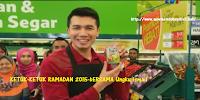 Ketuk-Ketuk Ramadan Episod 17