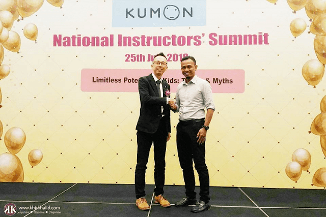 Kumon | Limitless Potential in Kids: Truth vs Myths | Yosuke Sugawa | Khir Khalid,