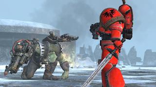 jadi mampu di bilang ialah sebuah game taktik Unduh Game Android Gratis Warhammer 40,000 Regicide apk + obb