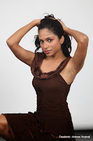 High Tech Love fame Vrushali Hot Photo Shoot HeyAndhra