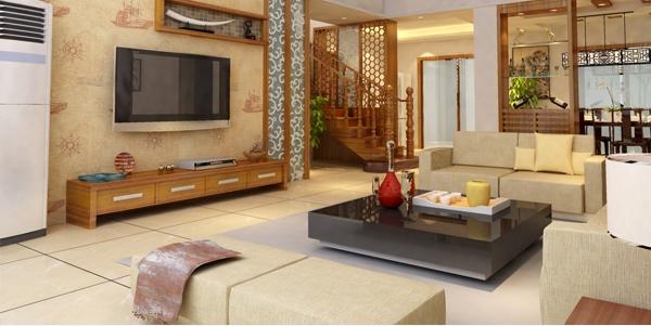 Tips Memilih Furnitur Dan Dekorasi Ruang Tamu Rancangan Desain