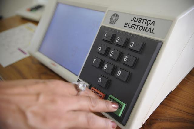 Lei Eleitoral restringe atos do poder público a partir de hoje dia 7 de julho