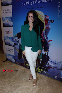 The Red Carpet Of The Special Screening Of Poorna  0007.JPG