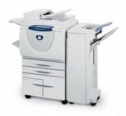 Xerox WorkCentre 5655 Driver Download