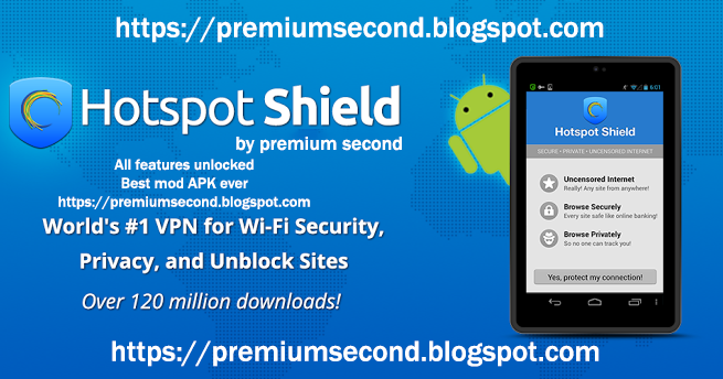 hot shield vpn elite apk