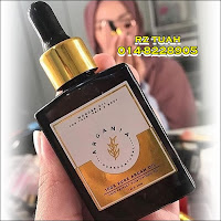 Argania Wonder Oil