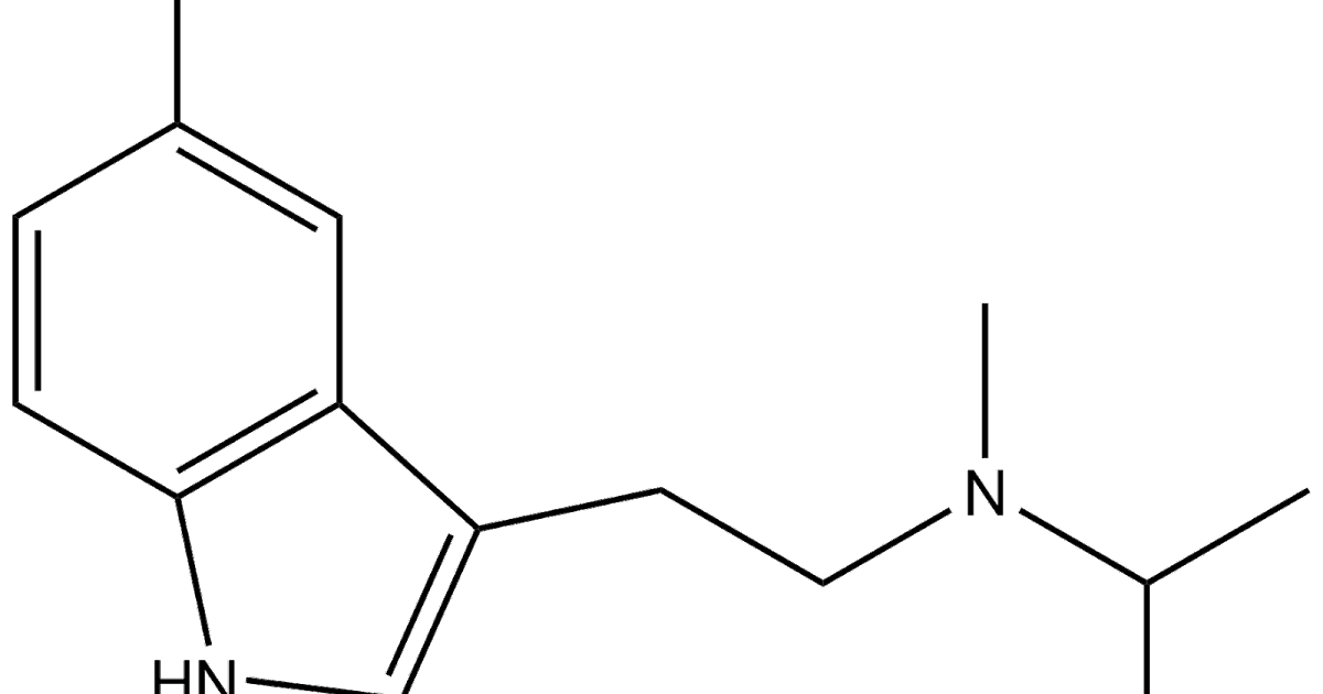 The Dose Makes The Poison: Foxy's cousin, 5-MeO-MiPT