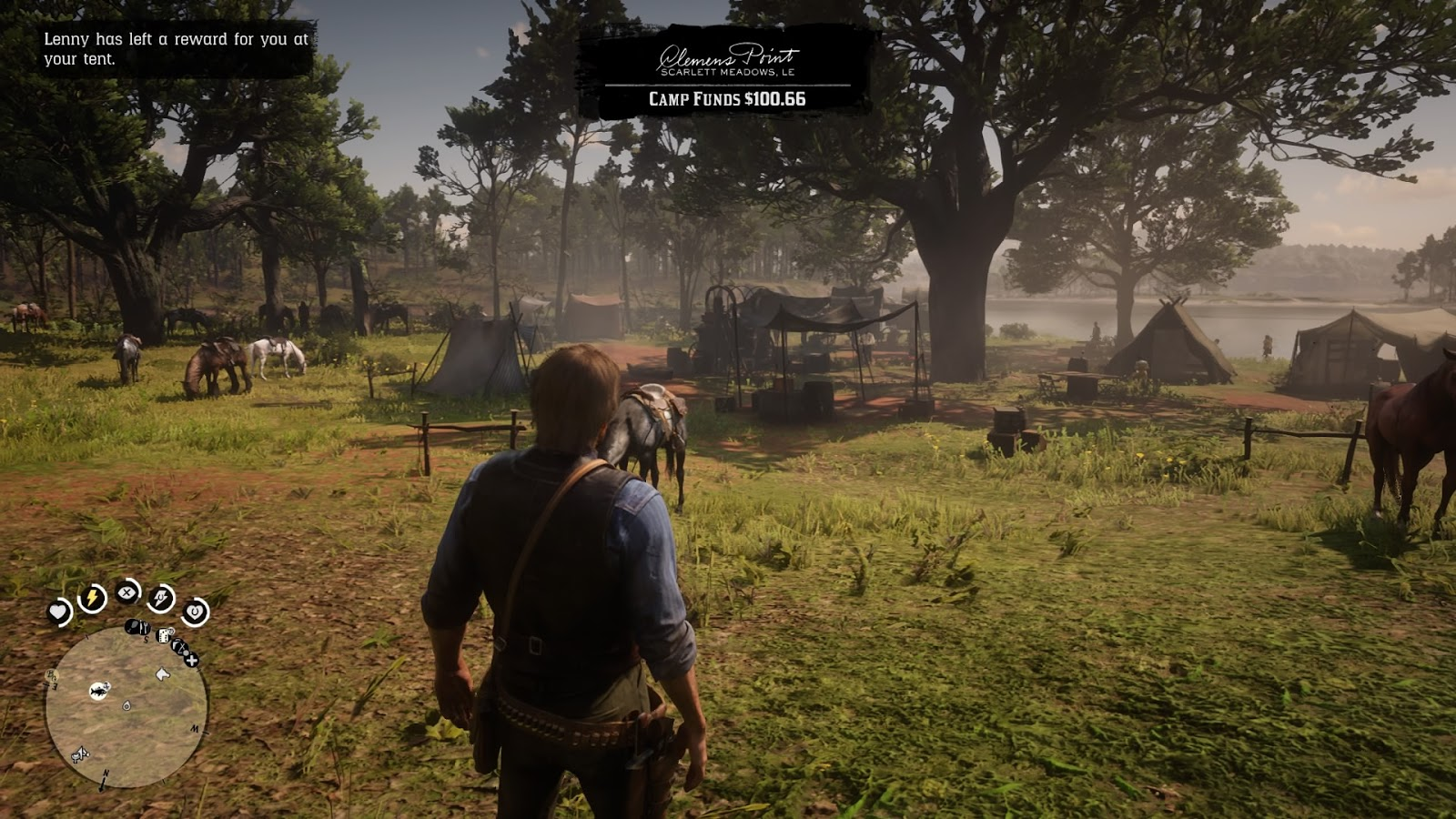 Exploring the Gangs of the Wild West: Red Dead Redemption II
