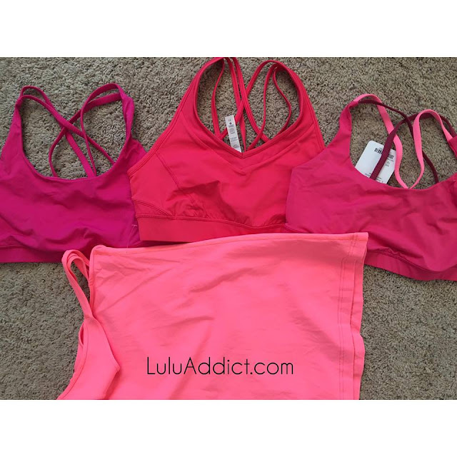 lululemon color-comparison boom-juice-bon-bon-jeweled-magenta