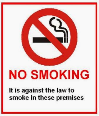 contoh hortatory exposition why you should not smoke