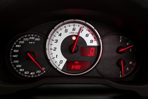 Para Pemilik Mobil, Sudah Tau Apakah RPM Itu?