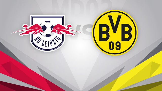 RB Leipzig vs Borussia Dortmund  - Video Highlights & Full Match