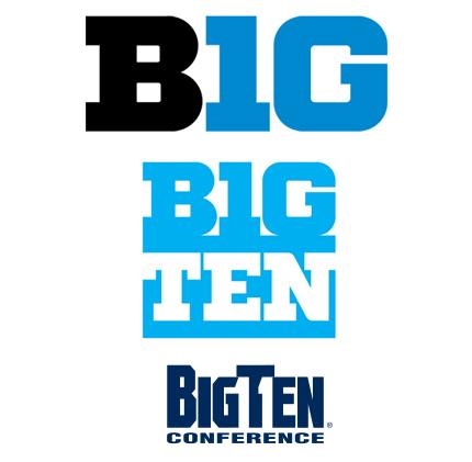big ten conference logo - photo #15