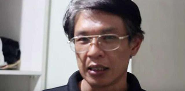 Zeng Wei Jian: Ahok Harus Kembali ke Cipinang