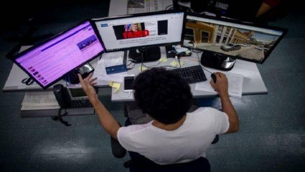 Discuten proyecto de ley contra noticias falsas en Uruguay