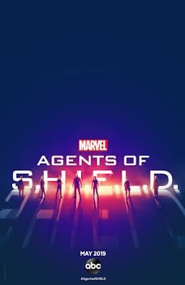 Agents Of Shield Season 6 Poster 1