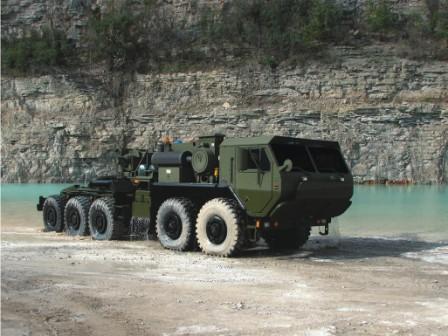 Kendaraan marinir amerika serikat