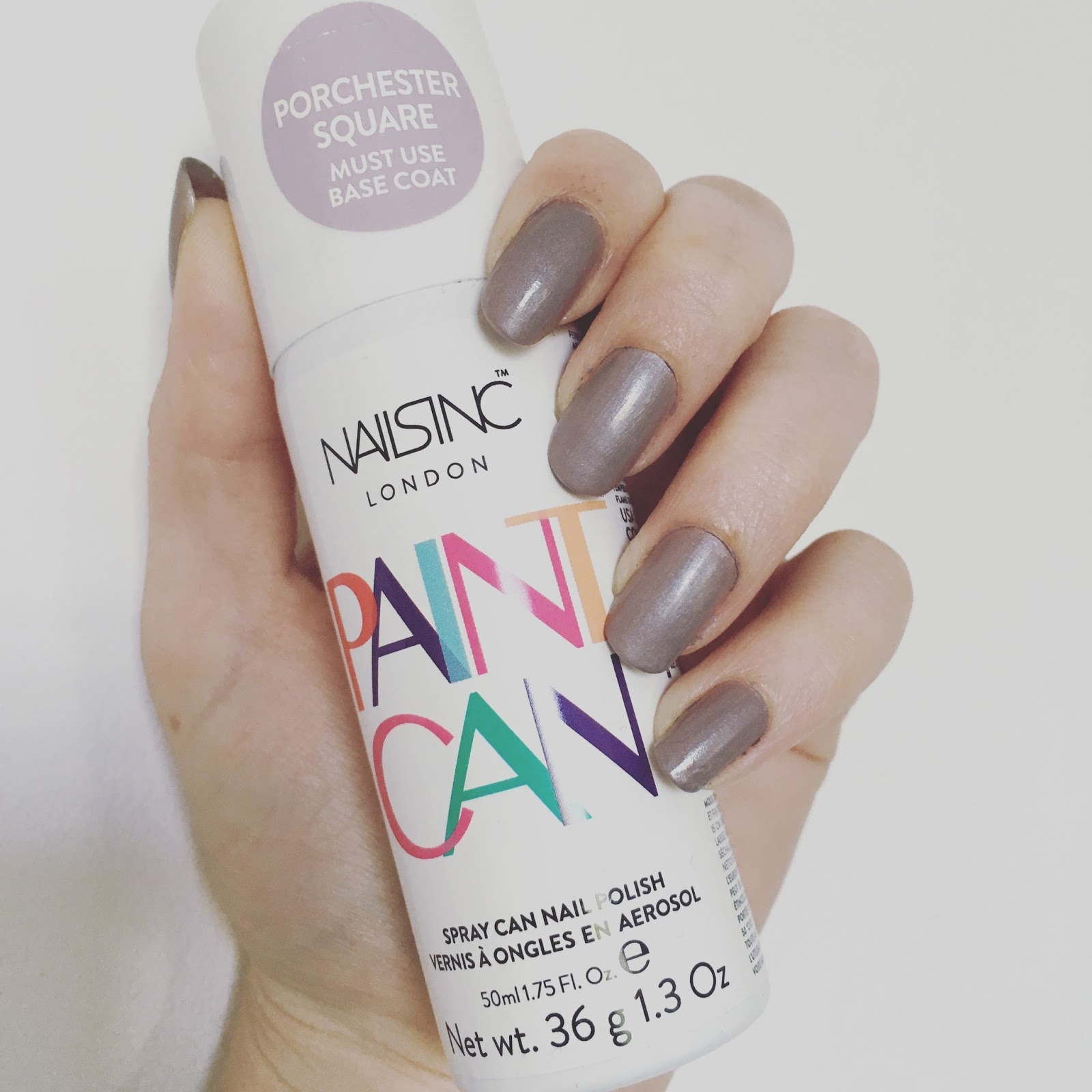 Nails Inc Paint Can Review - SmashleighJayne