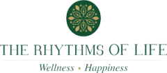 The Rhythms of Life My Health Adviser franchise logo