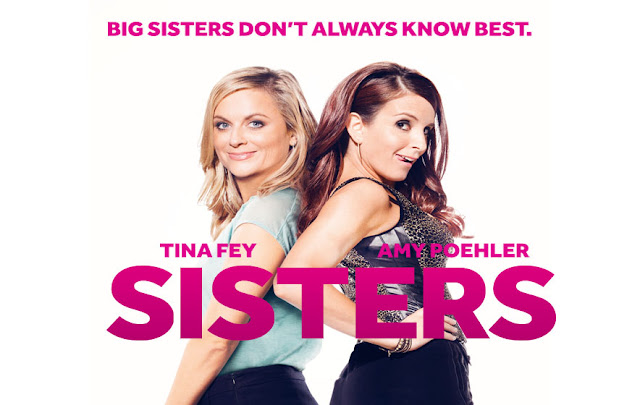 Sisters Movie Review