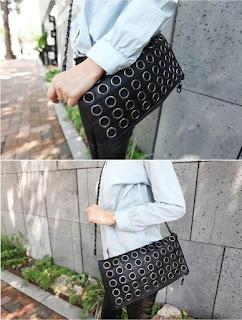 Model Tas Terbaru Korea Untuk Wanita Mei 2016