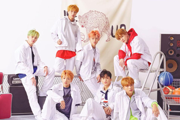 Lirik Lagu NCT DREAM - We Go Up (ENG+INDO+ROM+HANGUL)