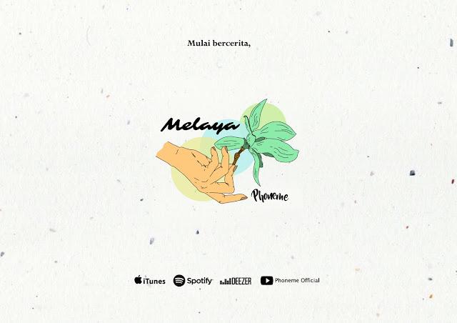 Kelompok Musik Folk Asal Malang 'Phoneme' Rilis EP Bertajuk 'Melaya'
