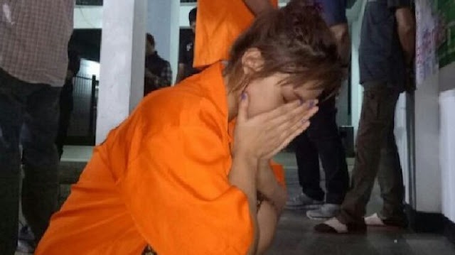 penangkapan arti FTV Savhi Crespin