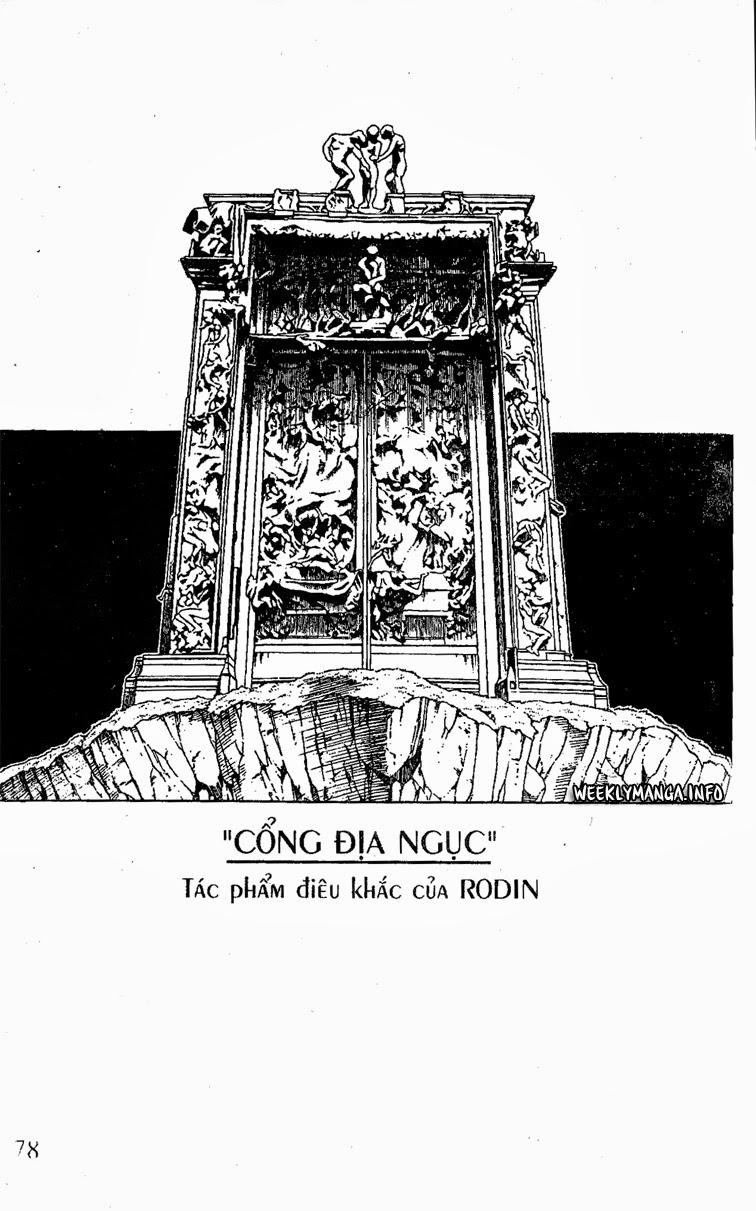 Shaman King [Vua pháp thuật] chap 195 trang 2