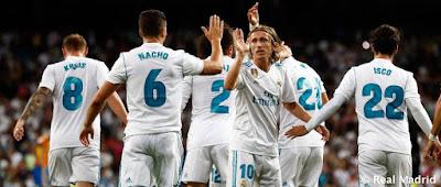Real Madrid Paceklik Gol, Zidane Tidak Ingin Ambil Pusing