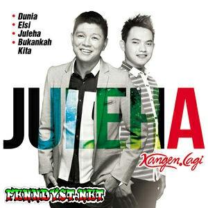 Kangen.Lagi - Juleha (2015) Album cover