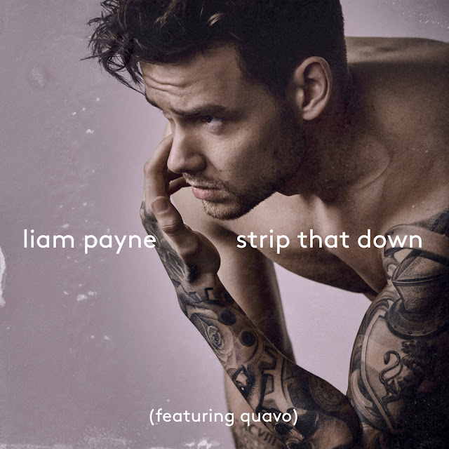 Strip that Down - Liam Payne