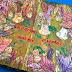Que o Outono dure até o verão! (Finished not Perfect) - Arte do Dia(May the autumn last until summer! (Finished not Perfect) - Art Journal - VIDEO