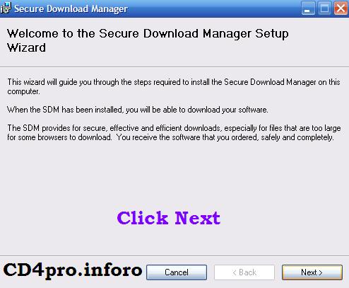 Lab Hướng dẫn Download Microsoft Windows Server 2008 R2