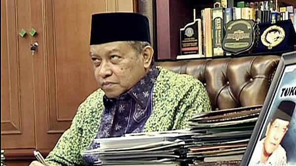 Said Aqil Siradj Tuding Masjid Salman ITB Sebagai Pusat Penyebaran Radikalisme