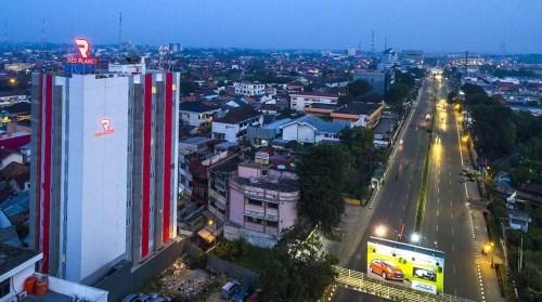 Hotel istimewa dengan tarif murah di palembang