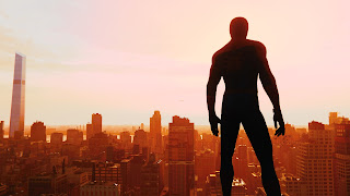 Spider-Man Into The Spider Verse iphone Wallpaper